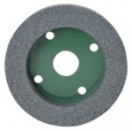 CGW Abrasives 34948 Tool & Cutter Wheels, Plate Mounted