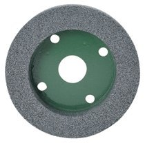 CGW Abrasives 34949 Tool & Cutter Wheels, Plate Mounted