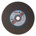 CGW Abrasives 35582 Type 1 Cut-Off Wheels, Stationary Saws