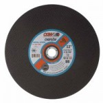 CGW Abrasives Type 1 Cut-Off Wheels, Chop Saws 421-35575