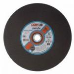 CGW Abrasives 35575 Type 1 Cut-Off Wheels, Chop Saws