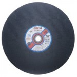 CGW Abrasives 35580 Type 1 Cut-Off Wheels, Stationary Saws