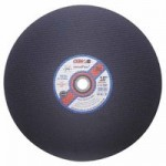 CGW Abrasives Type 1 Cut-Off Wheels, Stationary Saws 421-35584