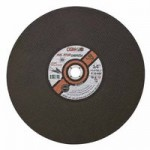 CGW Abrasives 36124 Type 1 Cut-Off Wheels, Chop Saws