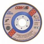CGW Abrasives Type 29 Depressed Center Wheels - FGF Special Wheels 421-36274