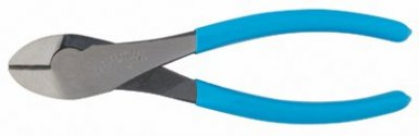 Channellock 447-CLAM Cutting Pliers-Lap Joint