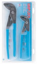 Channellock GLS-1 Griplock Tongue and Groove Plier Sets