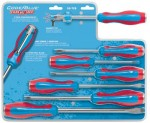 Channellock SD-7CB Screwdriver Sets