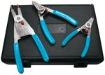 Channellock RT-3 Snap Ring Pliers Set