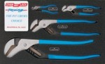 Channellock PC-1 Tongue and Groove Plier Sets