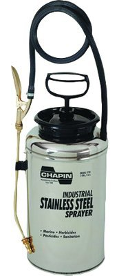 Chapin 1739 Stainless Steel Sprayers