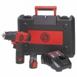 Chicago Pneumatic 8941085281 Cordless Drill Driver Kit CP8528K
