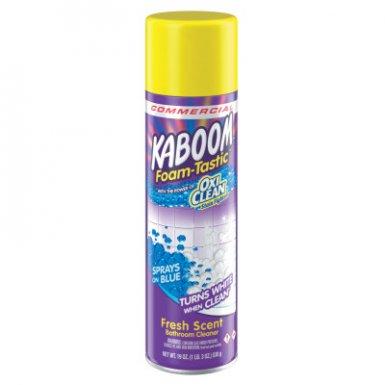 Church & Dwight Co. CDC5703700071CT Kaboom Foam-Tastic Bathroom Cleaner