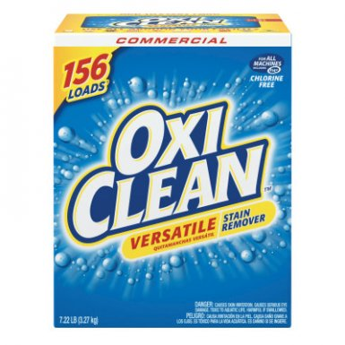 Church & Dwight Co. CDC5703700069CT OxiClean Versatile Stain Remover