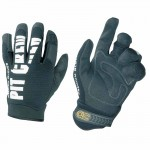 CLC Custom Leather Craft 220BL Pit Crew Gloves