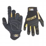CLC Custom Leather Craft 220BM Pit Crew Gloves