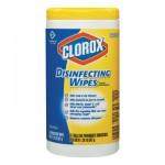 Clorox CLO15948EA Disinfecting Wipes