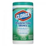 Clorox CLO01656 Disinfecting Wipes