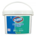 Clorox CLO31547 Disinfecting Wipes