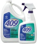 Clorox CLO 35300 Formula 409 Cleaner Degreasers/Disinfectants
