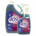 Clorox CLO 00014 Formula 409 Heavy-Duty Degreasers/Disinfectants