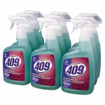 Clorox CLO 35296 Formula 409 Heavy-Duty Degreasers/Disinfectants