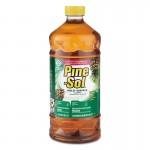 Clorox CLO 41773 Pine-Sol Liquid Cleaners, Disinfectants, Deodorizers