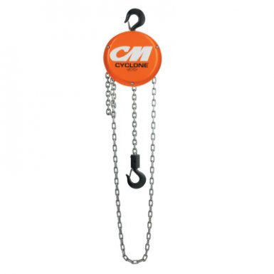 CM Columbus McKinnon 4729 Cyclone Hand Chain Hoists
