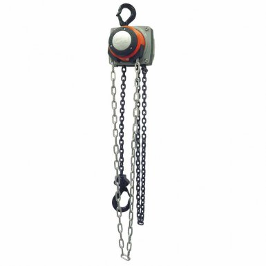 CM Columbus McKinnon 5641 Hurricane Hand Chain Hoists