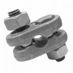 CM Columbus McKinnon M2551 Mid-Grip Wire Rope Clips