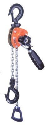 CM Columbus McKinnon 215 Series 602 Mini Rachet Lever Hoists