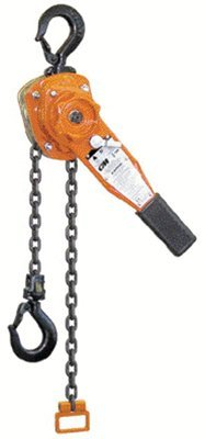 CM Columbus McKinnon 5316 Series 653 Lever Chain Hoists
