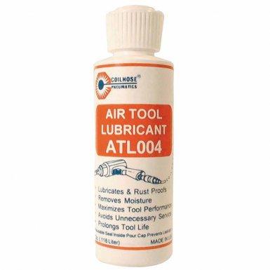 Coilhose Pneumatics ATL004 Air Tool Lubricants