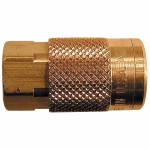 Coilhose Pneumatics A900B4F Coilflow Acme Interchange Series Couplers