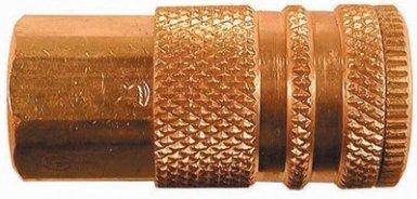 Coilhose Pneumatics 128 Coilflow Industrial Interchange Couplers