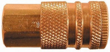 Coilhose Pneumatics 588 Coilflow Industrial Interchange Couplers