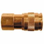 Coilhose Pneumatics 150U Coilflow U Series Automatic Universal Couplers