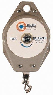 Coilhose Pneumatics BL08 Heavy Duty Mechanical Tool Balancers