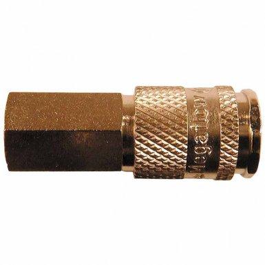 Coilhose Pneumatics 110 Megaflow Automatic High Flow Series Couplers