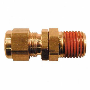 Coilhose Pneumatics CSM1212 Nylon Hose Swivel Male Fittings