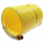 Coilhose Pneumatics N14-25B Nylon Self-Storing Air Hoses