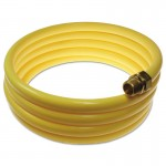 Coilhose Pneumatics N34-100 Nylon Self-Storing Air Hoses