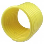 Coilhose Pneumatics N38-25A Nylon Self-Storing Air Hoses