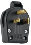 Cooper Wiring Devices S42-SP Plugs and Receptacles