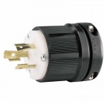 Cooper Wiring Devices CWL520P Plugs and Receptacles