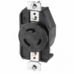 Cooper Wiring Devices CWL520R Plugs and Receptacles