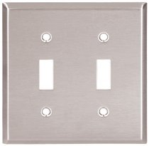 Cooper Wiring Devices 93972-BOX Switch Wallplates
