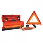 Cortina 95-04-004 Fleet Safety Kits with Fire Extinguisher