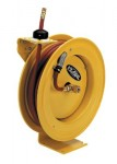 Coxreels EZ-P-LP-350 EZ-Coil Performance Safety Reels