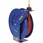 EZ-Coil Performance Safety Reels
